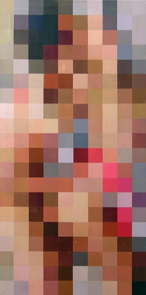 BEN MATHIS  Künstler I Artist Pixel