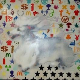BEN MATHIS  Künstler I Artist Poodle